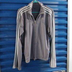 LightWeight Adidas Jacket